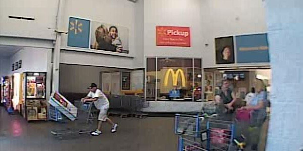 Goose Creek Police release surveillance images in credit card fraud case