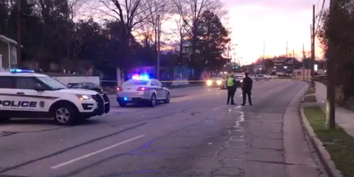 UPDATE: Coroner ID's pedestrian struck, killed by SLED vehicle on Millwood Ave.; SLED agent on administrative duties