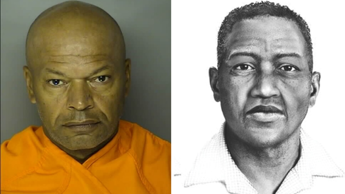 Police: Suspected 'Potomac River Rapist' lived in Conway area for at least a year