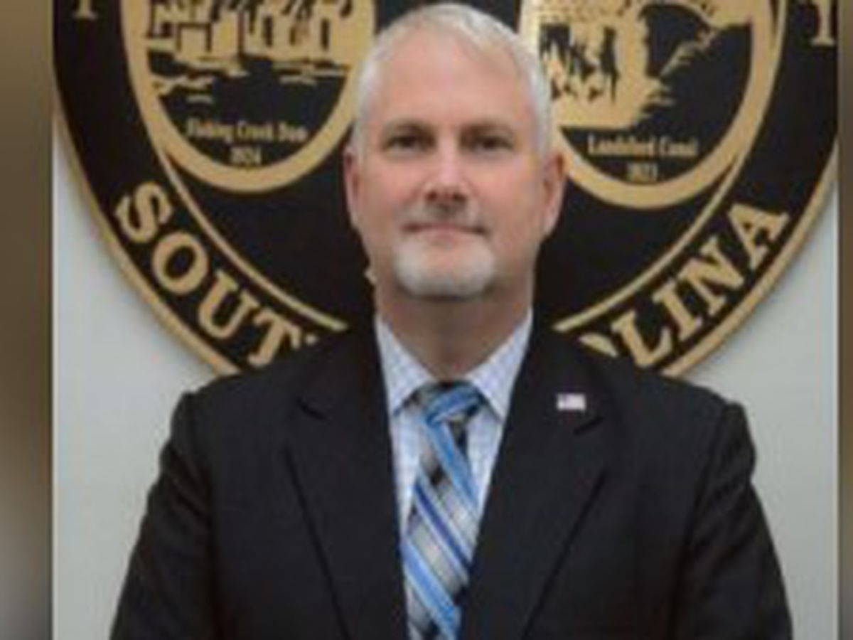 S.C. governor suspends Chester Co. supervisor facing meth manufacturing, drug trafficking charges