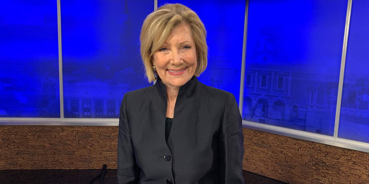 Debi Chard retires from Live 5 News after almost 43 years