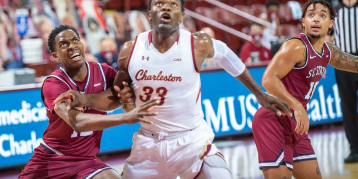 Cougars Use Balanced Scoring Attack To Down Bulldogs