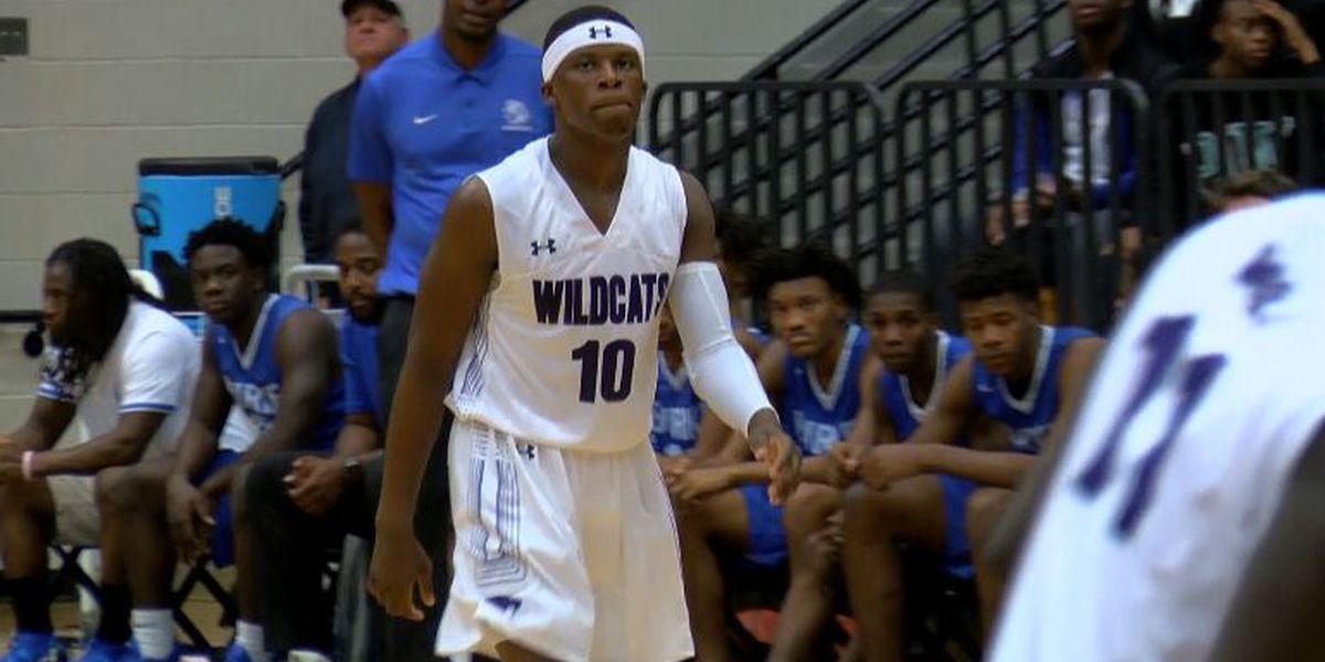 Lowcountry High School Basketball scores (12/7)