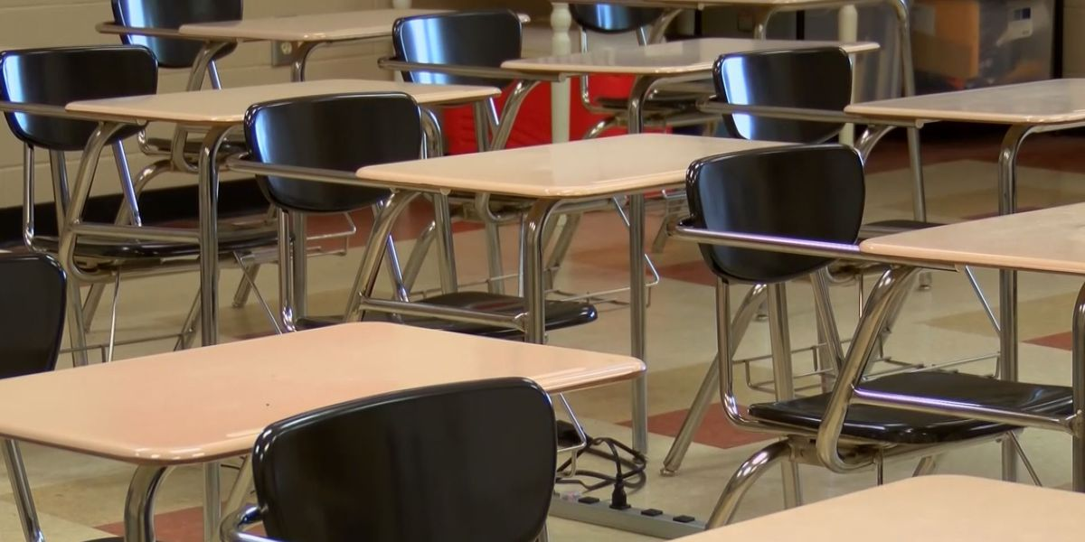 Berkeley Co. Schools want to ditch traditional teaching and grades for personalized approach