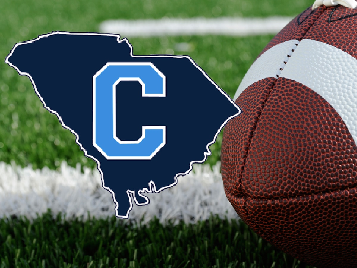 The Citadel-Coastal Carolina football season opener moved to Thursday