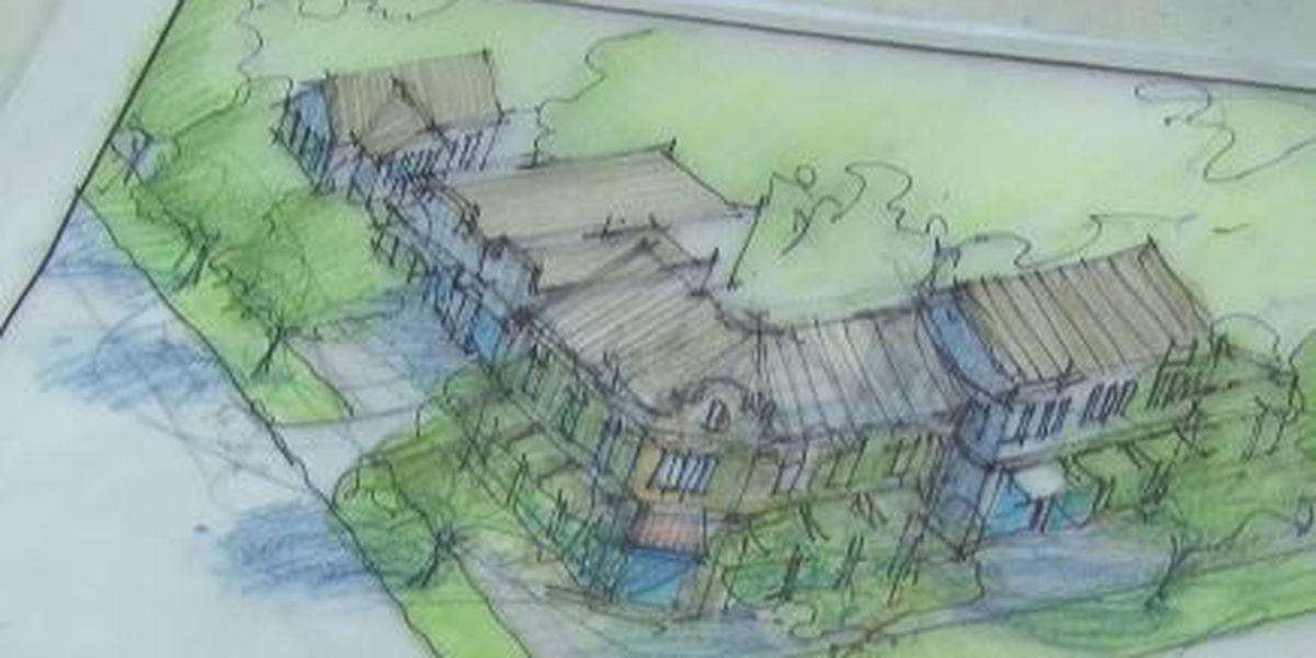 New designs show possible future of West Ashley