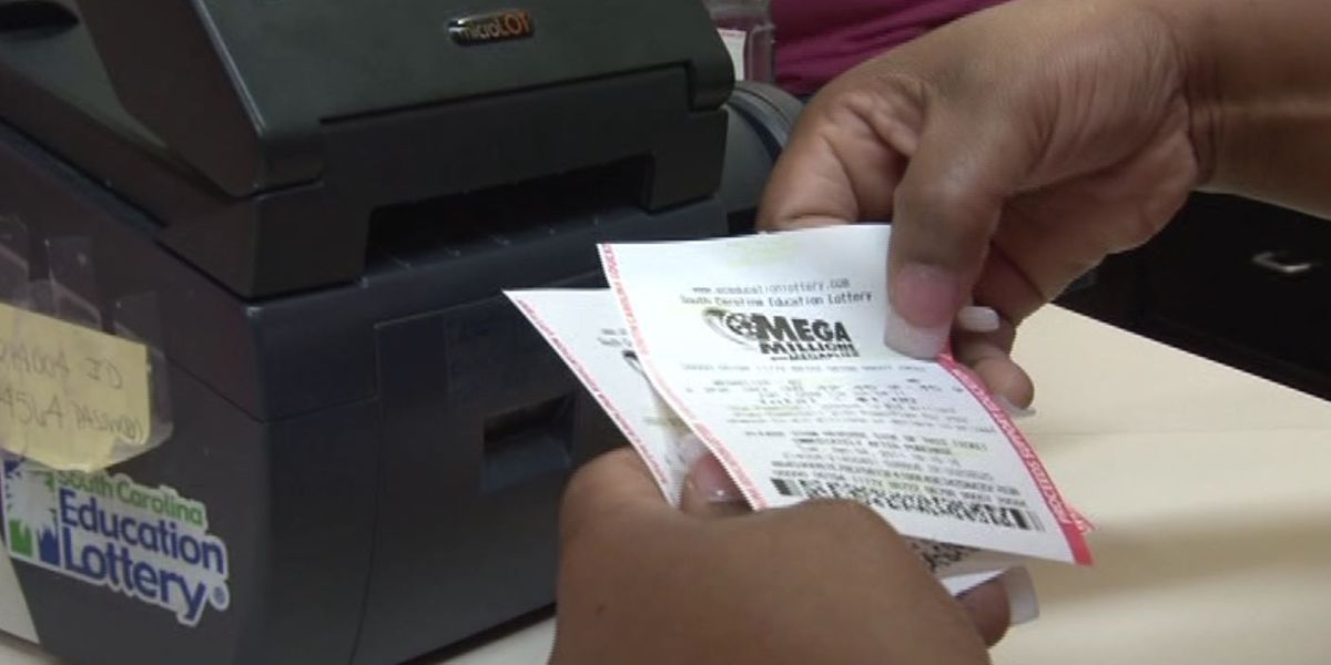Mega Millions jackpot up to $367 million before Tuesday night drawing