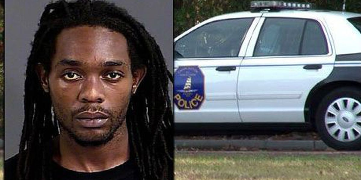 Cops charge man for car break-ins in West Ashley