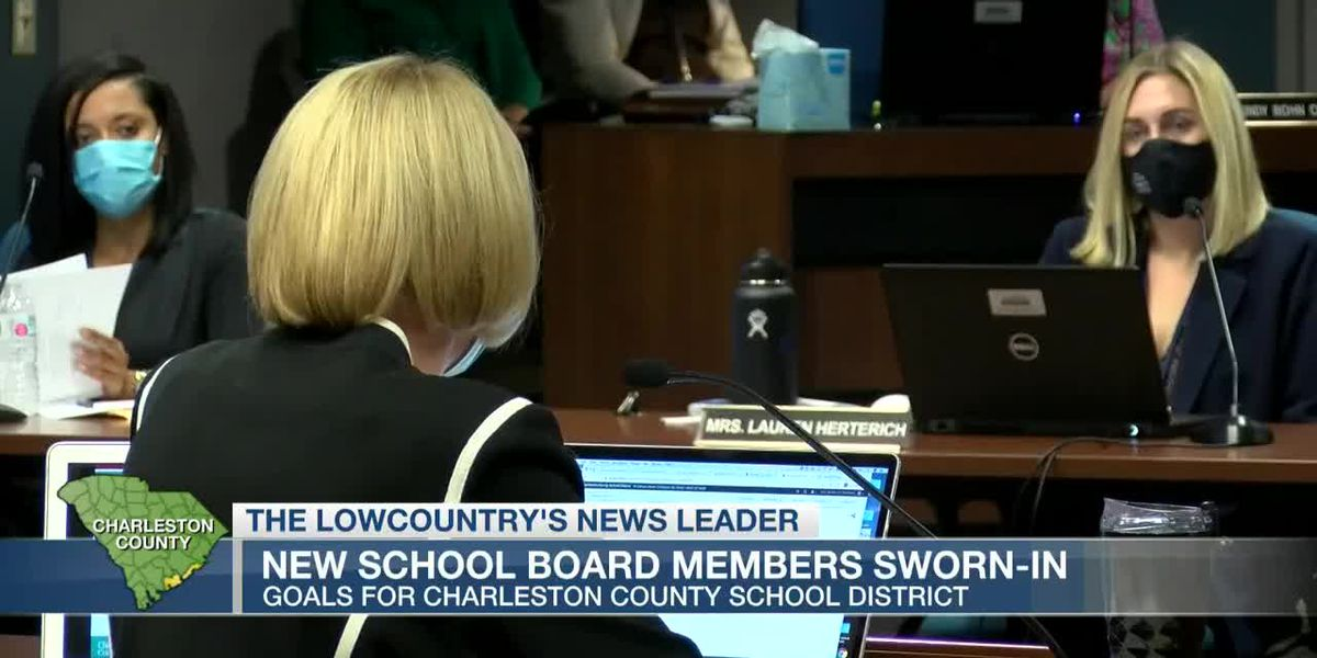 VIDEO: New school board could change direction of Charleston County public education