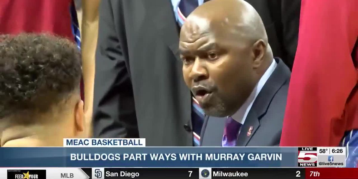 VIDEO: Murray Garvin's contract not renewed at SC State