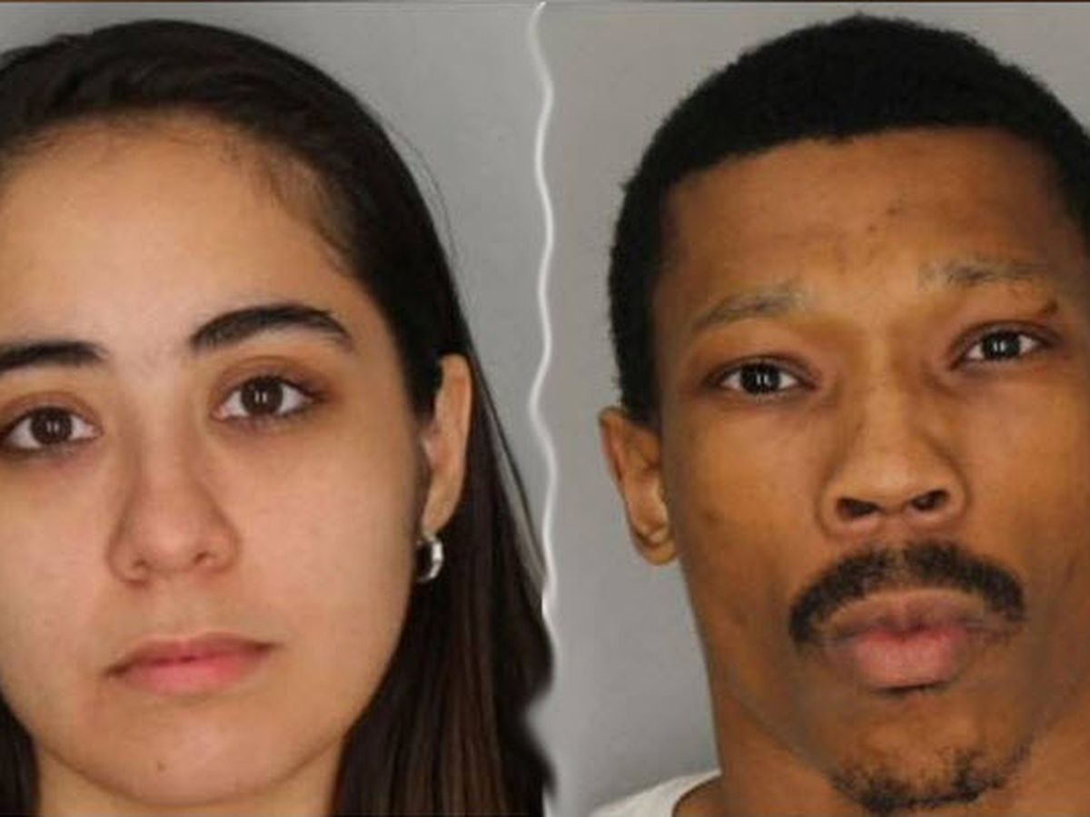 Rock Hill mother, boyfriend charged in death of 4-year-old who tested positive for cocaine at birth