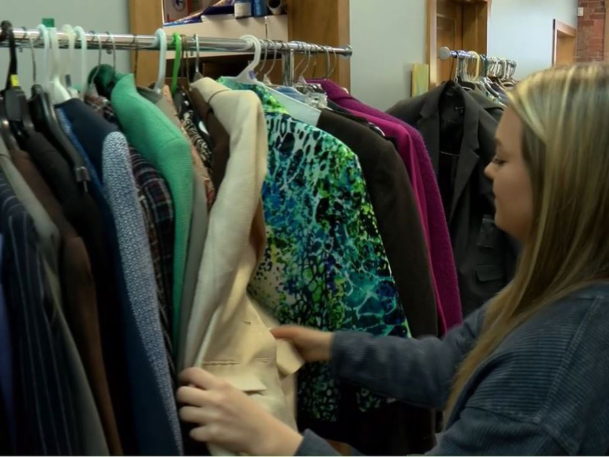 Donated clothes helping new S.C. teachers look their best in the classroom