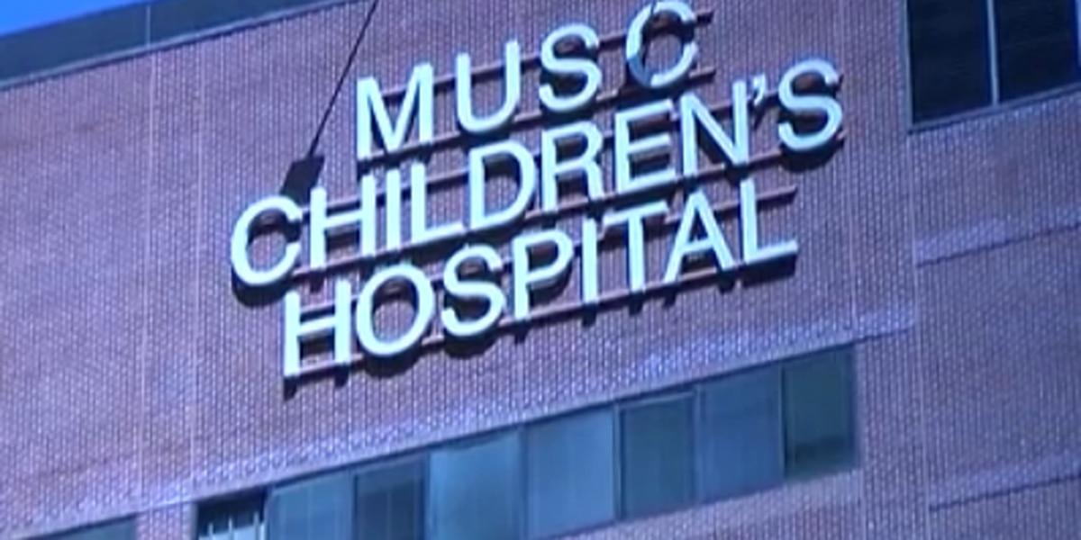 MUSC Children's Hospital ranks among best in U.S.