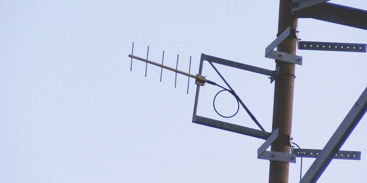 County considering communications tower to improve cell service for McClellanville