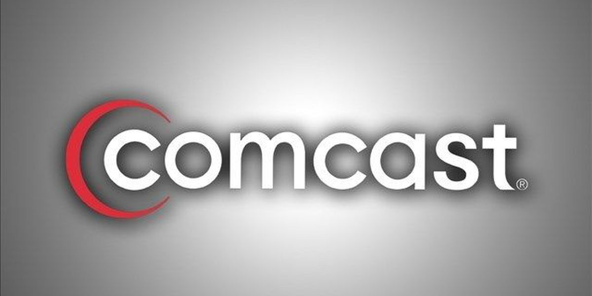 Comcast outages resolved, company says