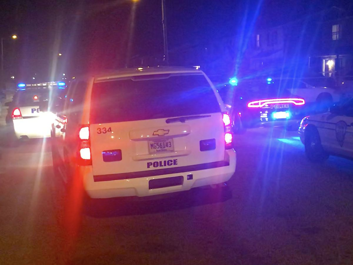 Police investigating shots fired report in North Charleston