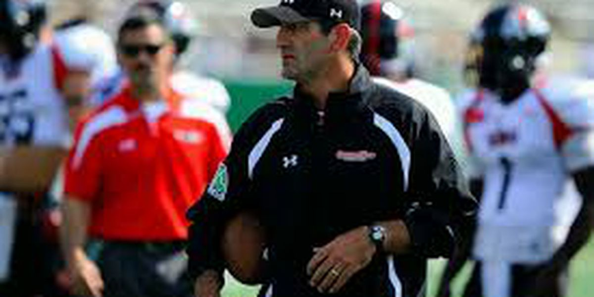 Wando names Rocco Adrian interim head football coach for 2020