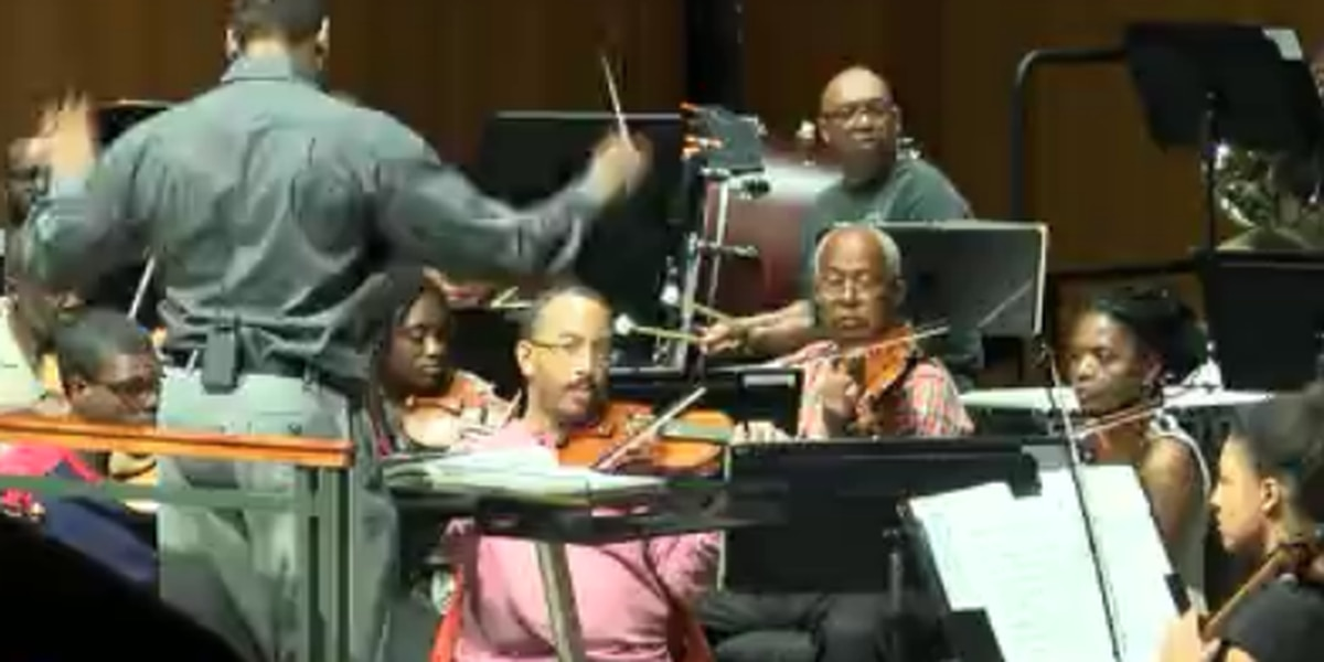 Charleston music festival recognizes contributions and talents of black composers