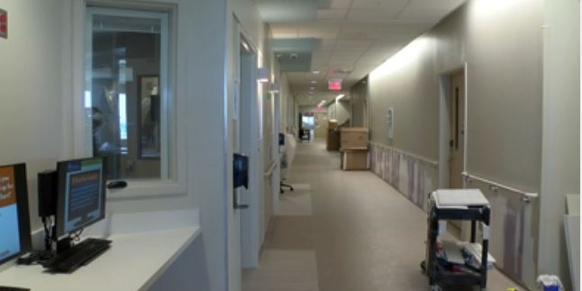 Look inside: New MUSC Shawn Jenkins Children's Hospital to open this weekend