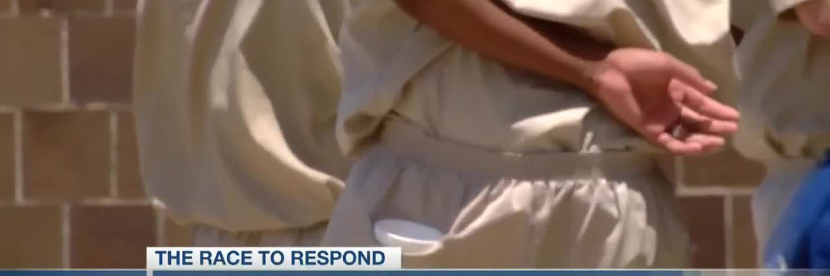 VIDEO: SC inmates concerned about spread of COVID-19 and deaths in prisons