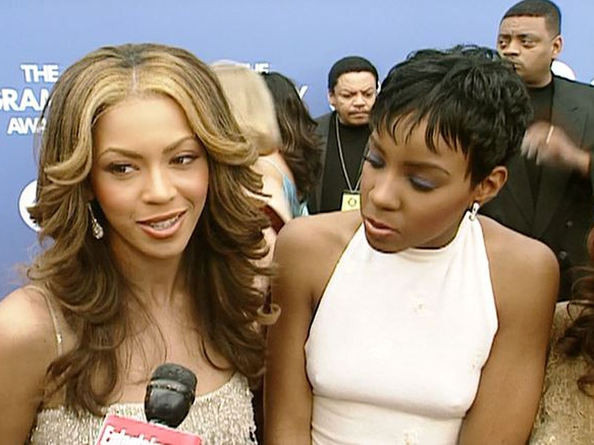 Beyonce's father to develop Destiny's Child stage musical