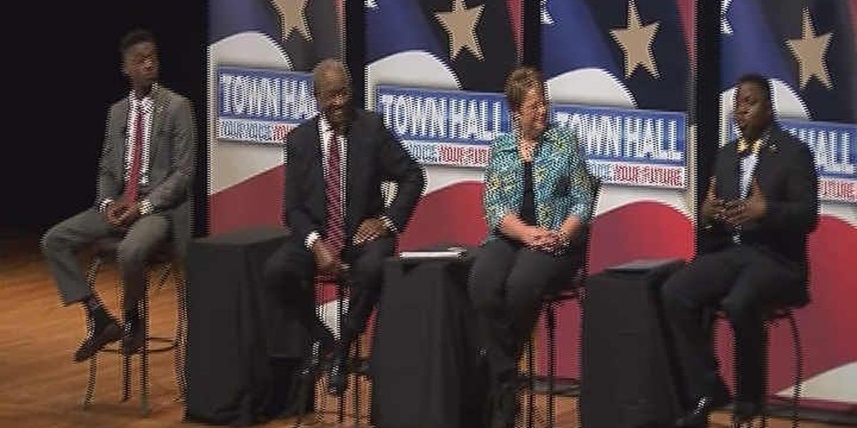 State and community leaders discuss future of HBCUs