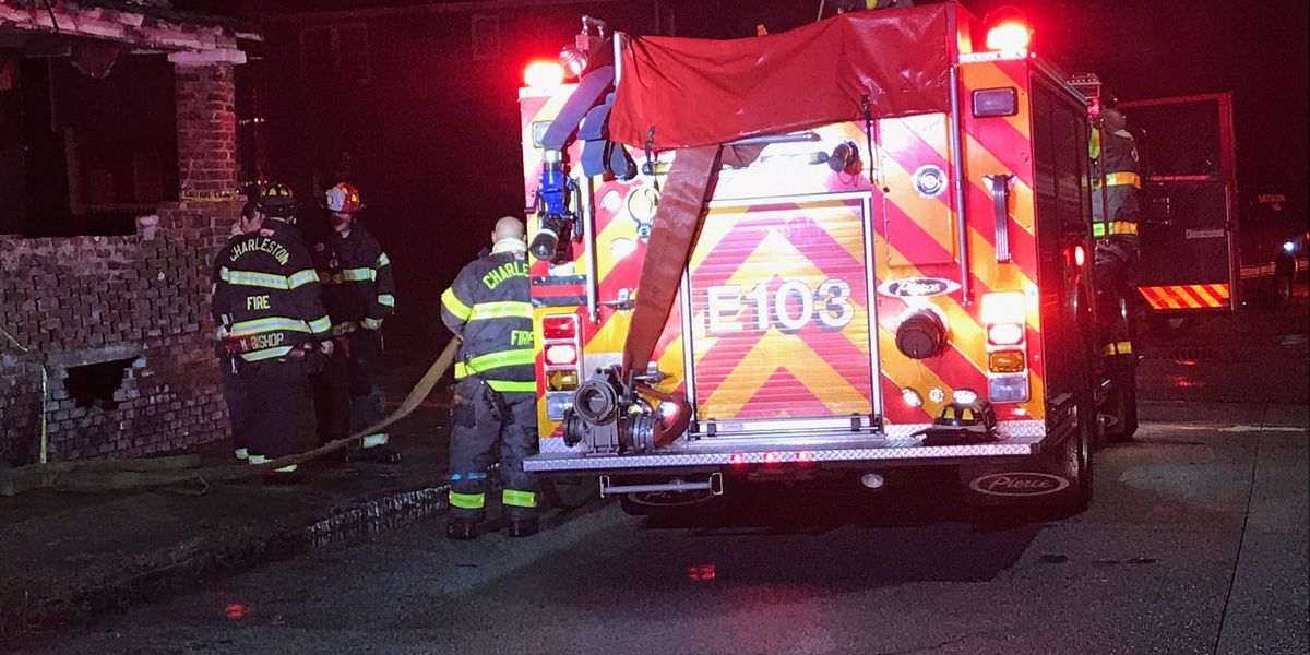 Fire officials: Fire was intentionally set on Line Street, investigation continues
