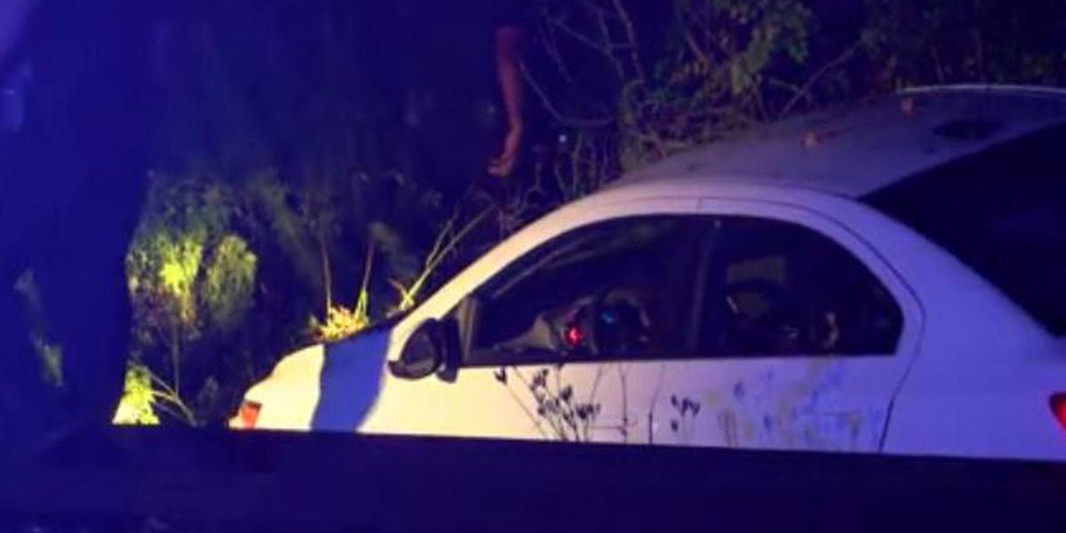 Emergency officials: Police respond following report of stolen car, carjacking