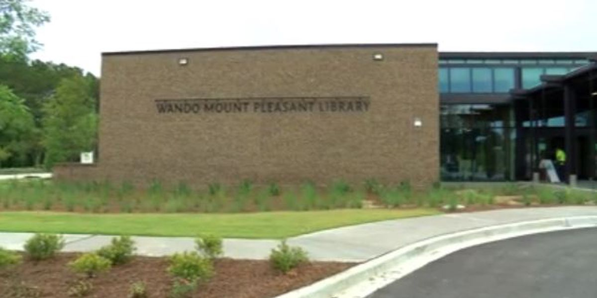 New public library in Mt. Pleasant features editing labs, recording studios