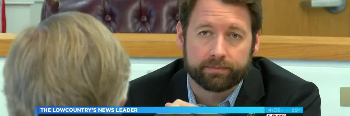 VIDEO: U.S. House to vote on offshore drilling ban proposed by Rep. Cunningham