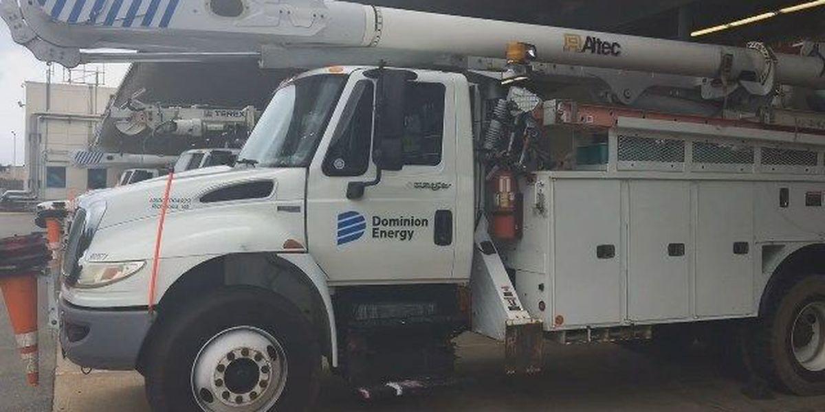 Dominion Energy to hold Charleston 'Meet & Greet' Monday night