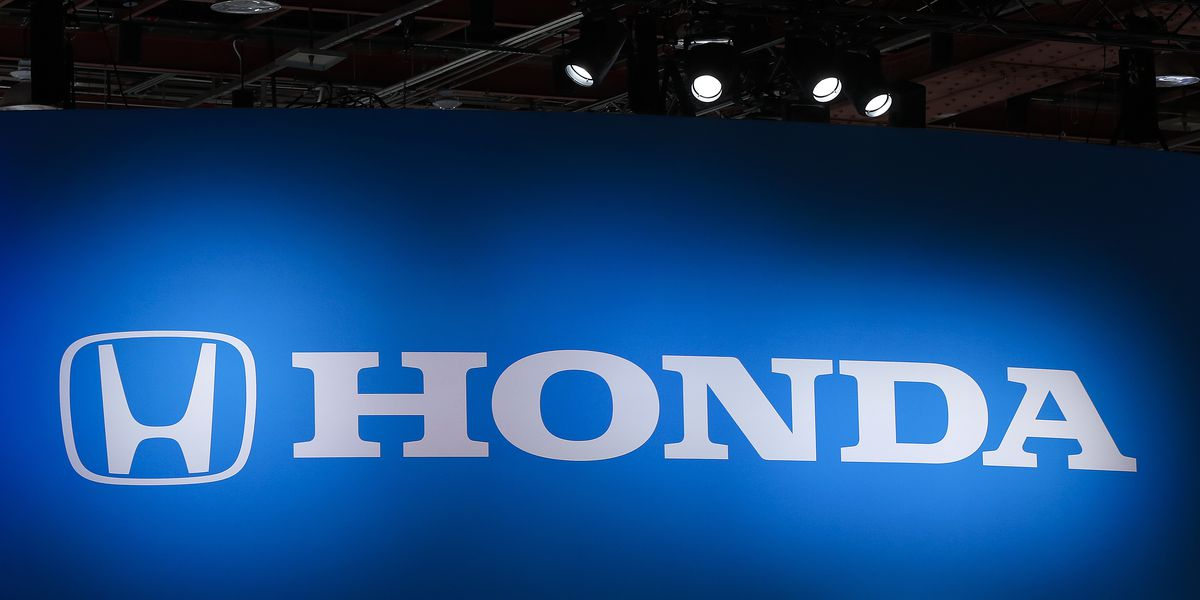 Honda recalls 2.4M old vehicles to replace air bag inflators