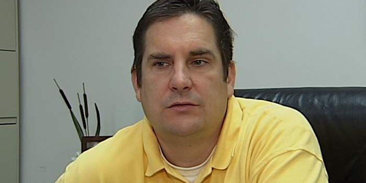 Nisbet resigns as Dorchester Co. coroner