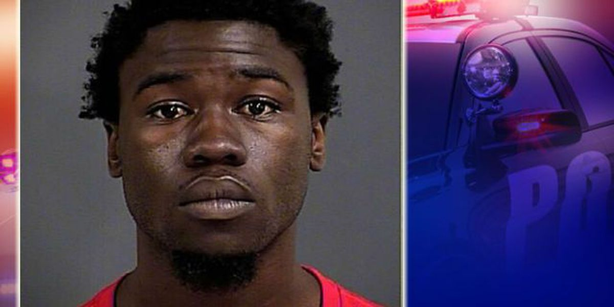 Bond denied for suspect in W. Ashley Chuck E. Cheese's shooting