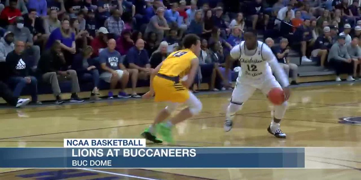 VIDEO: CSU goes to 1-0 with win over Columbia International