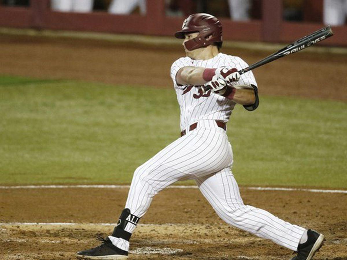 South Carolina Drops Series Opener to Missouri
