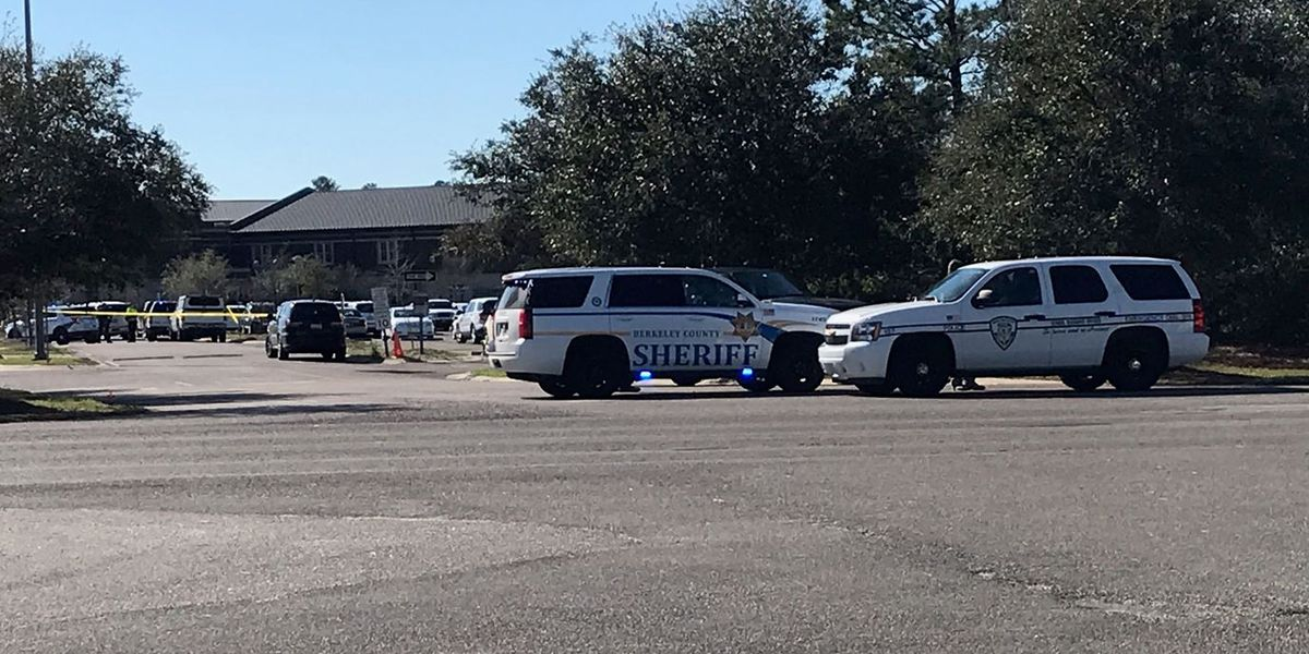 Deputies investigating death of 16-year-old student at Cane Bay High School