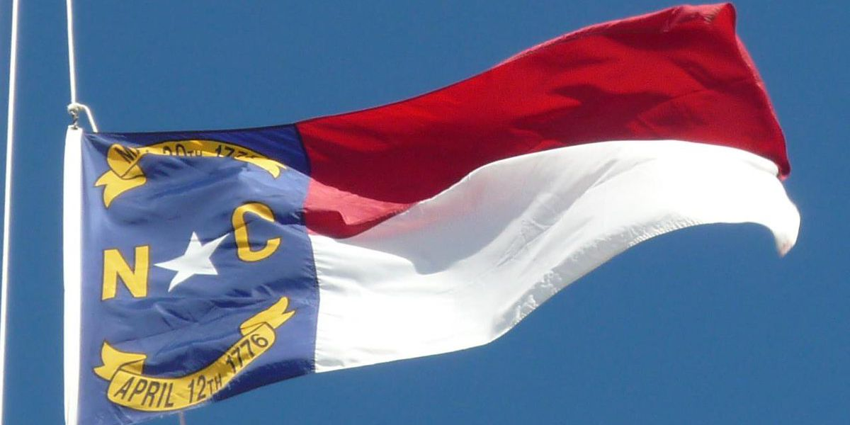 Gov. Cooper orders flags at half-staff as community reacts to deadly UNCC shooting