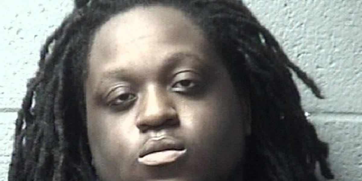 Father of man arrested in Orangeburg hospital shooting blames his son's mental illness