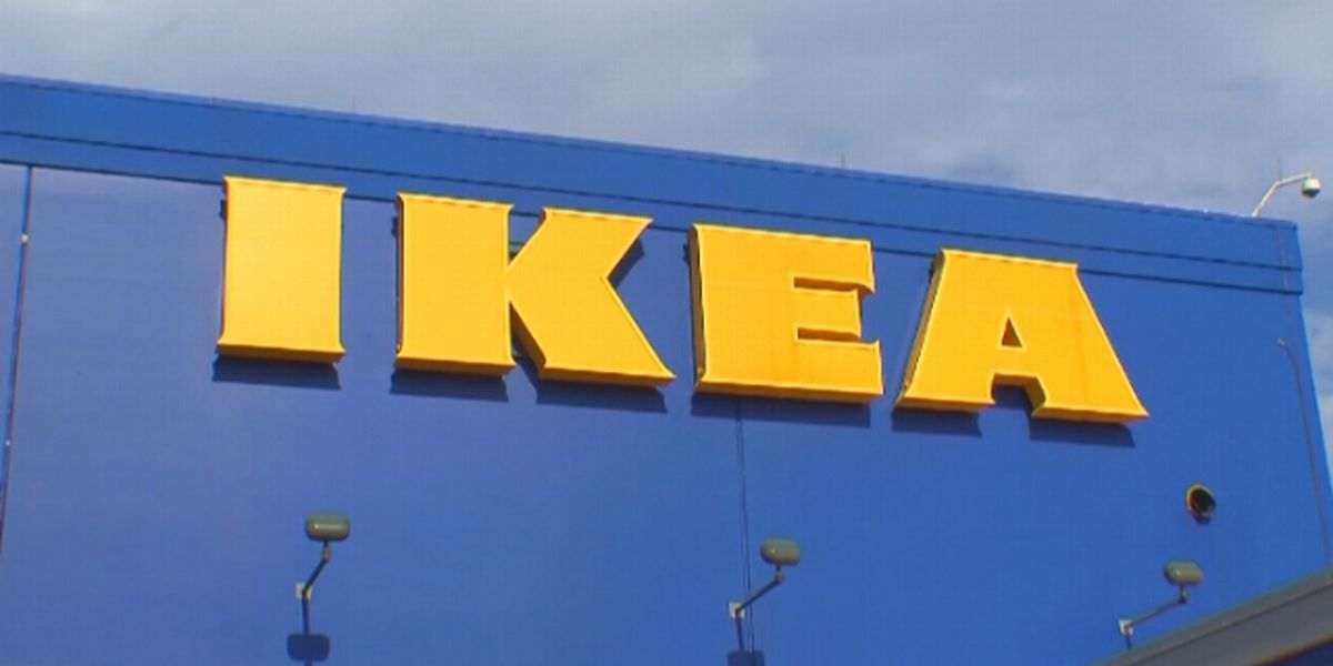 IKEA says it's laying off 7,500 people and reorganizing its global business