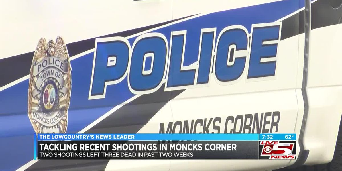 Police: Fatal shootings in Moncks Corner were isolated cases