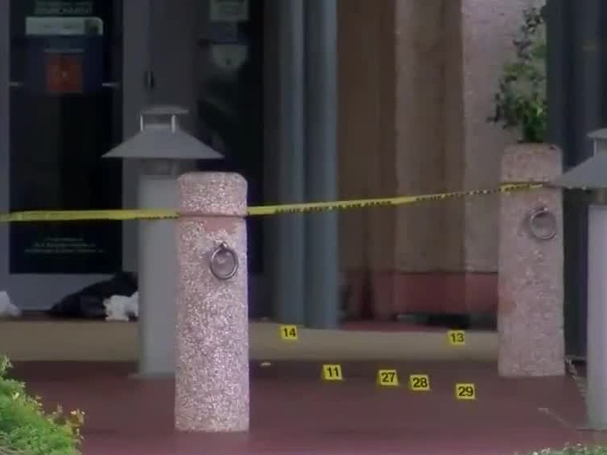 Suspect in Coastal Grand Mall shooting, stabbing set for initial court appearance