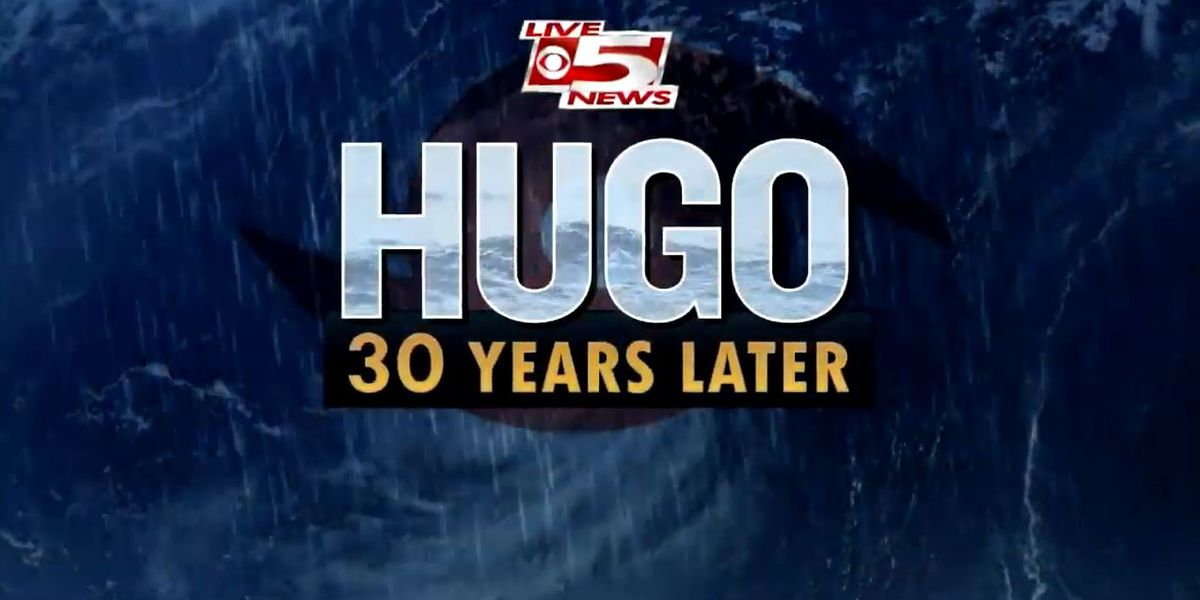WATCH: Live 5 News special: 'Hugo: 30 Years Later'