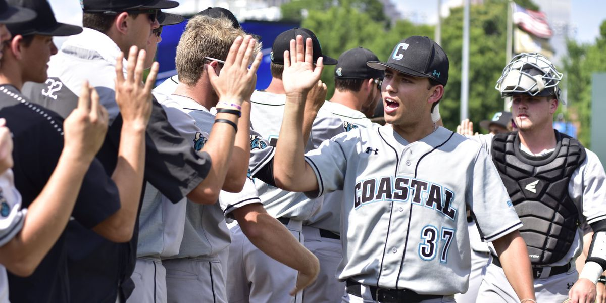 Chanticleers Move On With 9-4 Win Over Rattlers