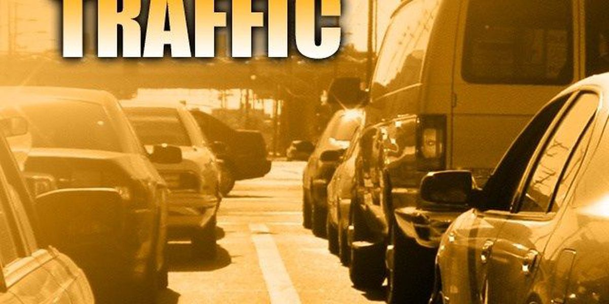 Highway 17 back open following accident in Mt. Pleasant