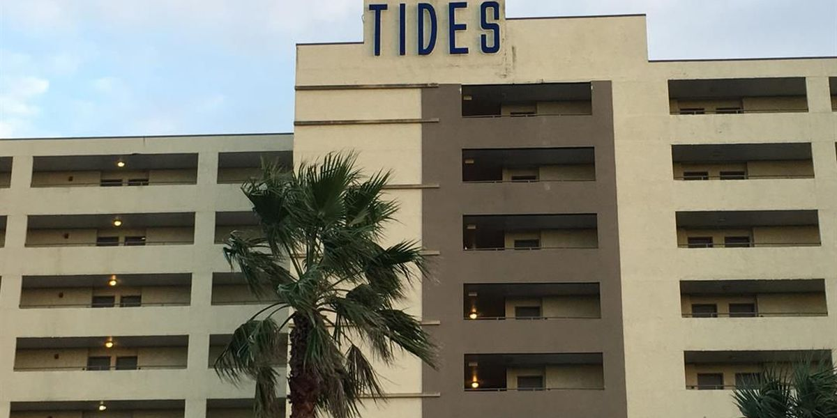 Tides Folly Beach Hotel closure impacting nearby businesses