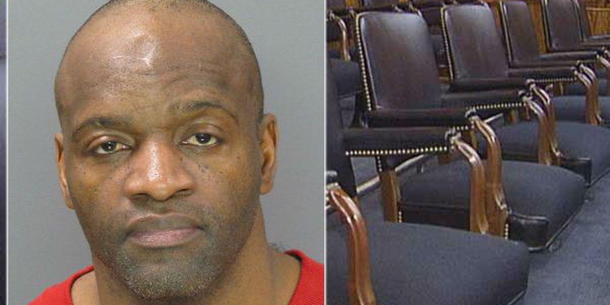 Former NFL star imprisoned for rape files for post-conviction relief