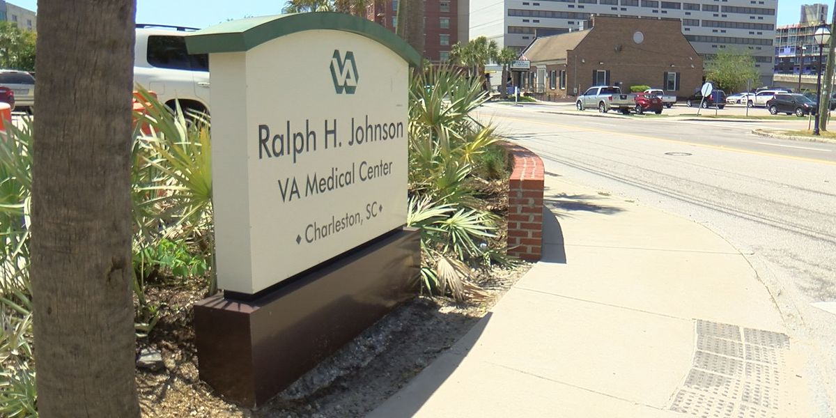 North Charleston VA clinic to open Monday for veteran vaccinations