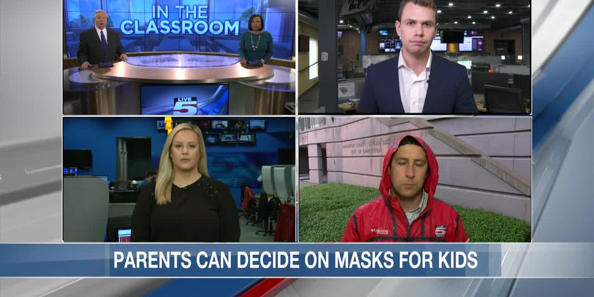 VIDEO: Districts, teachers react as state plans to lift mask requirements in schools