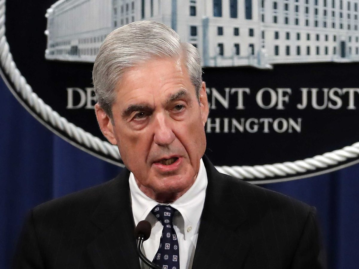 Mueller to testify publicly before House committees July 17
